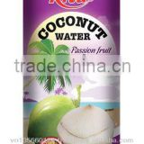 Coconut Water in Can
