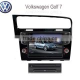 New Car DVD Navigation TV Ipod For Volkswagen Golf 7