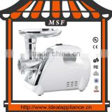 Multifunctional food processor GS/CE EMC ROHS fresh meat grinder machine                                                                         Quality Choice