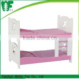 Low cost high quality cheap wooden adult bunk beds for dolls                                                                                         Most Popular