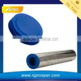 Pipe fitting plastic pvc water pipe plug