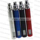 Most popular electronic cigarette ego lcd ,best quality and led display 650mah battery ego e cigarette battery