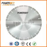 Cold or Hot pressing Dry Diamond Saw,Segmented Saw Blade for Stone and building material