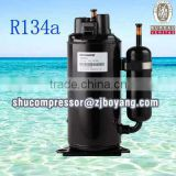 R410a R134a R407c drying machine compressor For industrial clothes dryer dry clothes heater