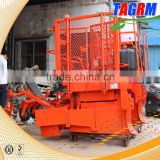 Small tractor planter sugarcane machine with high productivity Agricultural sugarcane planting machine for wholesale