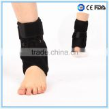 Medical uses ankle fracture / sprained brace Orthopedic foot splint Ankle foot orthosis                                                                         Quality Choice