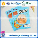 2016 Kindergarten colorful children's book with disc