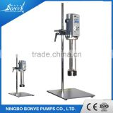 Professional manufacturing lab high shear emulsifying mixer                                                                         Quality Choice
