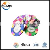 China professional 9g casino real clay custom custom plastic mini cheap poker chips made in China