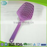 Awesome Shaped Pure Purple Colored Oil Skimmer For Dropping
