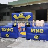 inflatable sumo wrestling suits,inflatable sumo ring for kids and adults