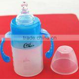bpa free infant feeding bottle