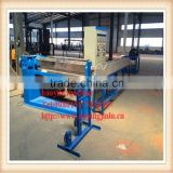 high speed Pvc coated wire machine for coated wire thickness 0.2-3.0mm (CE certification )