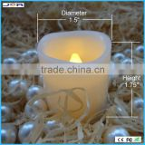 Battery Operated Led Tea candle Lights for Wedding Halloween decorations
