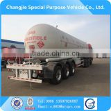 Factory sale customized Q345R/Q370R high performance bpw 3-axle lpg trailer suppliers,lpg tank manufacturers,lpg tank