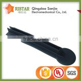 Factory direct sale high quality durable plastic transom holders for kayak boat