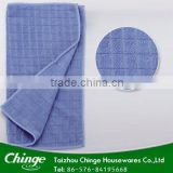 Magic Micro Fiber Cleaning Cloth With Grid