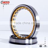 Manufacturer OEM p5 single row 2RS NU318 forklift parallel cylindrical roller thrust bearing