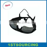 New Design Mobile Eyewear camera Cool Mini Sunglasses long time recording MP3 hidden camera eyewear