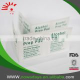 Reasonable Price Safe Baby Antiseptic Alcohol Swab
