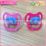 baby products funny design animal mustache pacifier