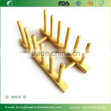 BH018 Multi functions bamboo cutting board holder portable board stander utensils set home appliance