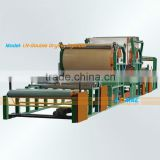 Double Drying Cylinder Laminating Machine