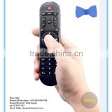 33 keys 33 butons for himedia Q series set-top box universal learning remote control Simulate the mouse function