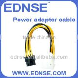 EDNSE Power cable molex 8-pin sata power cable 8p power cable ednse