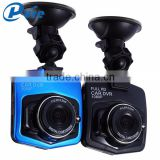 Multifunction 2.4 inch hd display screen car dvr user manual fhd 1080p car camera dvr video recorder