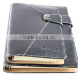 INQUIRY about Sales Well Business PU Leather Spiral Notepad Agenda