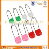 safety lock pin/children plastic safety pin