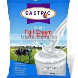 Eastpac Brand Instant Full Cream Milk Powder