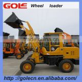 the most prefessional loader small wheel loader log grapple