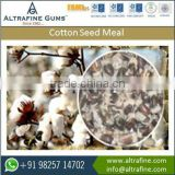Cotton Seed Meal For Animal