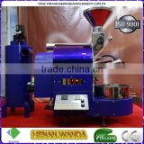 Gas fuel commercial coffee roasters for sale