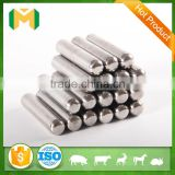 Strong magnetic cage cow magnet veterinary equipment