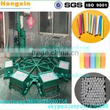 chalk piece making machine / gypsum powder chalk machine/School Chalk Making Machine Prices