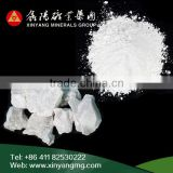 China Caustic Calcined Magnesite Powder
