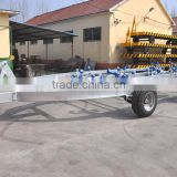 Boat Trailer Use 3500kgs Aluminum Boat Trailer