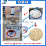 Pita bread machine /Corn Tortilla Machine/Tortilla maker/tortilla making machine