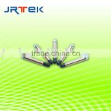 125KHZ 134.2KHZ RFID Glass Microchip tag apply for ISO11784/11785