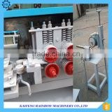 Good Feedback High Speed Bamboo Toothpick Making Machine tooth pick making machine wooden toothpick machine