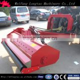 CE approved hydraulic mower for tractor verge flail mulcher