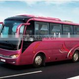 Xiamen King Long XMQ6101Y 41-55 seats coach bus