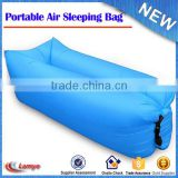 2017 beach air bed sleeping bag outdoor inflatable lounger