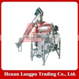 Fruit pulp /seeds removing machine