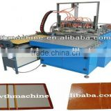 Hardcover Book Case Making Machine
