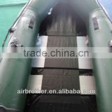 3.6m pvc inflatable boat.