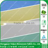 SMMS/SMS NONWOVEN FABRIC FOR DISPOSABLE HOSPITAL GOWNS